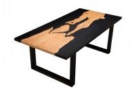 White Oak dining table