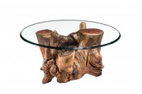 Roots coffee table Code #2075
