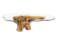 Roots coffee table Code #2141