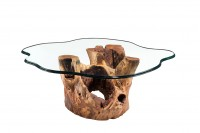 Roots coffee table Code #2211
