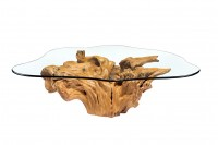 Roots coffee table Code #2264