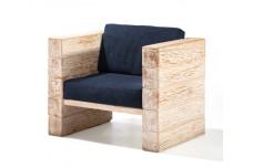 Birch outdoor chair