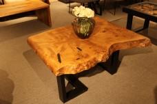 Mappa Burl coffee table