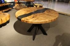 Mappa Burl center table