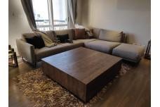 Birch magic coffee table