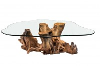 Roots coffee table Code #2627